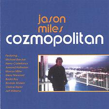 Cozmopolitan - Jason Miles (CD 1979)