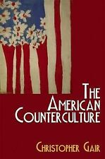 The American Counterculture-ExLibrary