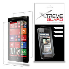 XtremeGuard LCD FULL BODY Screen Protector Cover Shield For Nokia Lumia Icon 929