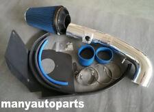 Air Intake 09-14 Cadillac Escalade Chevrolet Avalanche / Silverado 1500 V8 Blue