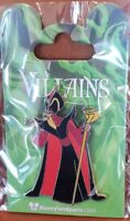 PIN Disneyland Paris JAFAR OE