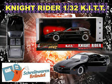 K.I.T.T. - 1:32 KNIGHT RIDER - Pontiac Firebird Trans Am Jada Toys - Hollywood
