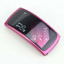 Samsung Gear Fit2 Fitness Pink SM-R360 Smart Watch -Only
