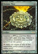 Chrome mox foil | nm | DCI promos | Magic mtg