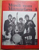 Beatles Musik zum Mitmachen Folge 4, Diesterweg