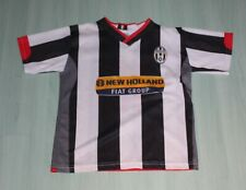"""MAILLOT FOOT JUVENTUS TAILLE 10 ANS """" DEL PIERO """""""