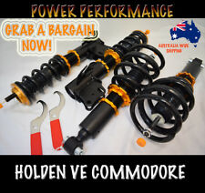 POWER SHOCK SUSPENSION KIT for VE COMMODORE