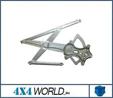 For Mitsubishi Triton MN Front Window Regulator - Left Hand  2006-2013