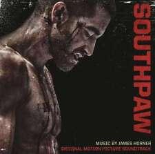 CD de musique album bande originale James Horner