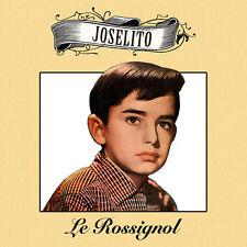 CD Joselito le Rossignol / Import