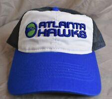adidas NBA Mens Atlanta Hawks Snapback Hat Cap New