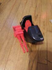 Vintage GI Joe 1986 Cobra Stun Right POD SEAT & GUN Replacement Parts  CC1018