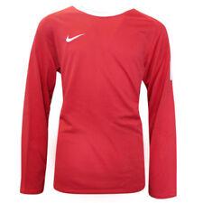 T-shirts, débardeurs et chemises rouge Nike pour garçon de 2 à 16 ans