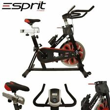 Esprit ELEV8 Spin Exercise Bike Fitness Cardio Workout Machine