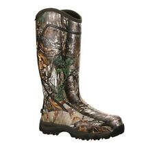 Rocky Core Waterproof Insulated Rubber Outdoor Boot Olive/Treebark RKYS060