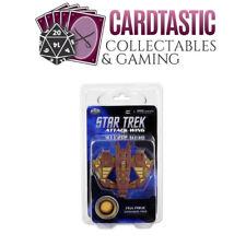 Star Trek Attack Wing Fina Prime Expansion