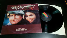 """Lalo Schifrin """"The Competition"""" OST - LP MCA-5185 US 1981"""