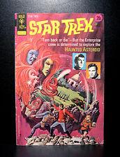 COMICS: Gold Key: Star Trek #19 (1973) - RARE