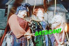 HOCUS POCUS 1993 5x7 Color Photo From Original Film!  Bette, Sarah, Kathy!  #16+