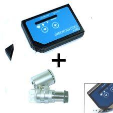 LED Diamond and Gemstone Selector III Gems Tester w 60x Jewelers Loupe Magnifier