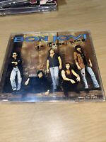 Bon Jovi In These Arms CD ID5783z
