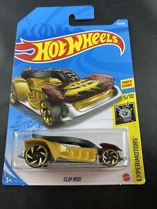 2021 Hot Wheels #52/250 Cliprod