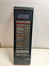 9119FA  33 Sharp Convection Microwave Control Panel