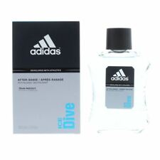new product b8378 a4c44 Adidas Ice Dive After Shave 100ml Splash Men s - NEW. For Him Aftershave