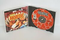 THE HORDE 3DO ccc 3d