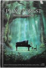 PIANO FOREST    NEUF EN BLISTER