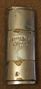 Vintage * WW2 * TOMMY Lighter Petrol *