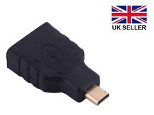 HDMI Female to Micro HDMI Male Adapter