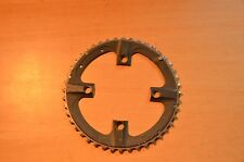 Shimano XTR M970 triple Chainring Ring 44 tooth 9 speed 104mm BCD