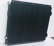 mitsubishi TU85 TU100 skraplacz / kondensator / condenser agregatu chłodniczego