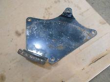 Kawasaki KV75 KV 75 MT MT1 mini trail bike oil tank mount mounting bracket