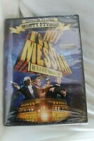 Monty Python 40 Years Not the Messiah He's a Very Naughty Boy DVD 2010 Eric Idle
