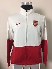 Arsenal Nike Football Training Track Top Jacket 2009/10 (L)