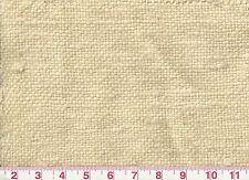 Cotton Silk Slubbed Yarn by Zanav Home Upholstery Fabric Bhatkal Magnolia Cream