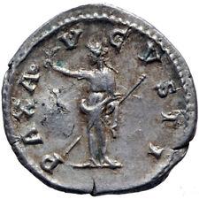 ROMAN COIN SILVER ANTONINIANUS GORDIAN III 238-244 AD - PAX AVGVSTI