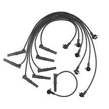 Prestolite 128024 Marquis Spark Plug Wire Set Ford E150 F150