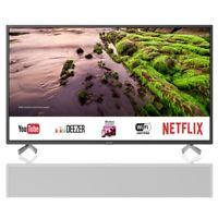 Sharp Aquos LC-43UI8652E 4K UHD Smart TV DVB-T2/C/S2 109cm 43 Zoll Fernseher