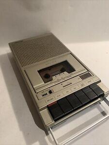 Ferguson Cassette Tape Recorder 3T27 - Portable - Tested - Retro - Vintage