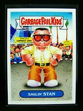 GARBAGE PAIL KIDS 2014 Series 2 - COMIKAZE Promo Card #P4 Smilin' Stan Lee -14S2