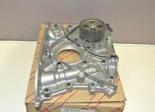Toyota Celica SS1 ST202 - Genuine 3SFE Oil Pump 1996-