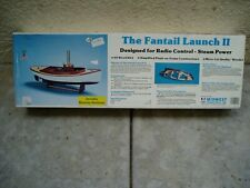 """New listing Midwest Products """"The Fantail Launch Ii"""" Kit No. 958"""