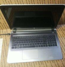 HP PAVILION 15T-AB000 I5-5200U 2.20GHZ  4GB RAM BLINKING CAPS LOCK PARTS  REPAIR