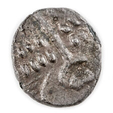 More details for iron age, celtic, durotriges tribe, silver stater, cranborne chaser type, 65bc -