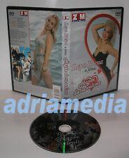 HAJDE DA SE VOLIMO 1 Lepa Brena DVD Film Slatki Greh Best Hit Muzika Film ZAM