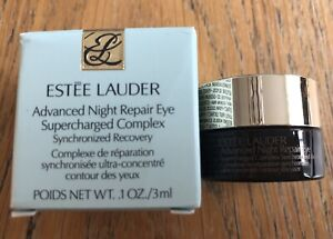 Estee Lauder ADVANCED NIGHT REPAIR EYE SUPERCHARGED COMPLEX SYNCHRONIZED COMPLEX