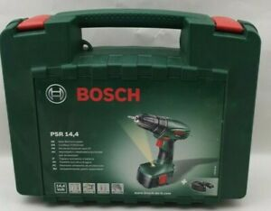 Bosch Jigsaw - PST 800 PEL - 240v with manual and carry case - UK SELLER